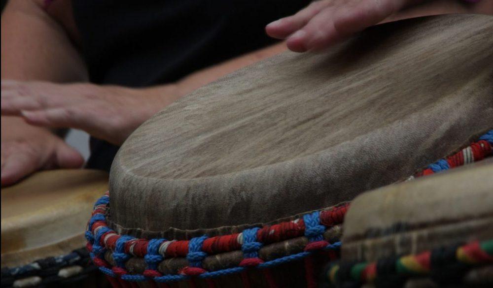 African drumming workshops for beginner and intermediate students in Dublin.