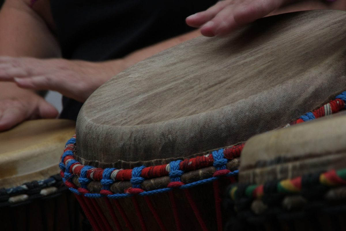 African drumming workshops for beginner and intermediate students in Dublin.