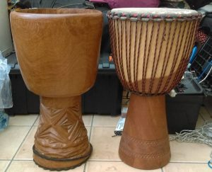 Djembe repair Ireland